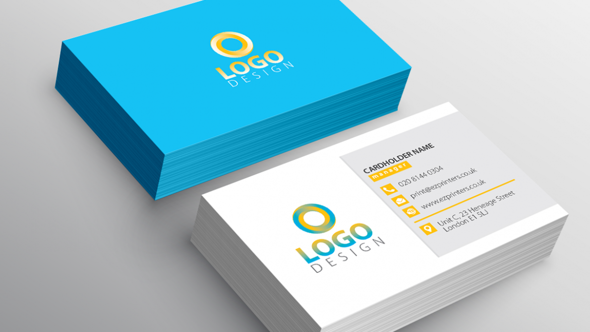 Business Cards delivered anywhere in Zimbabwe