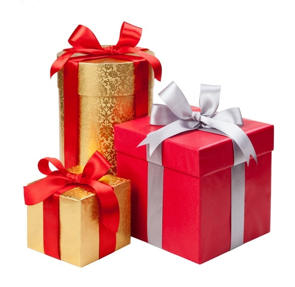 Personalised Gifts delivered