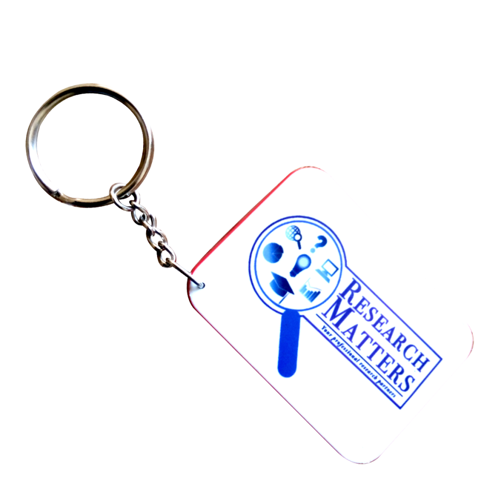 Key holder Research Matters