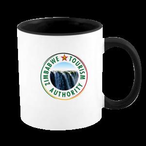 Zimbabwe Tourism Authority mug