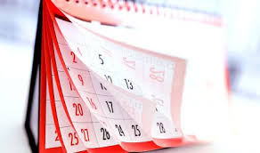2020 Calendars in Harare, Zimbabwe