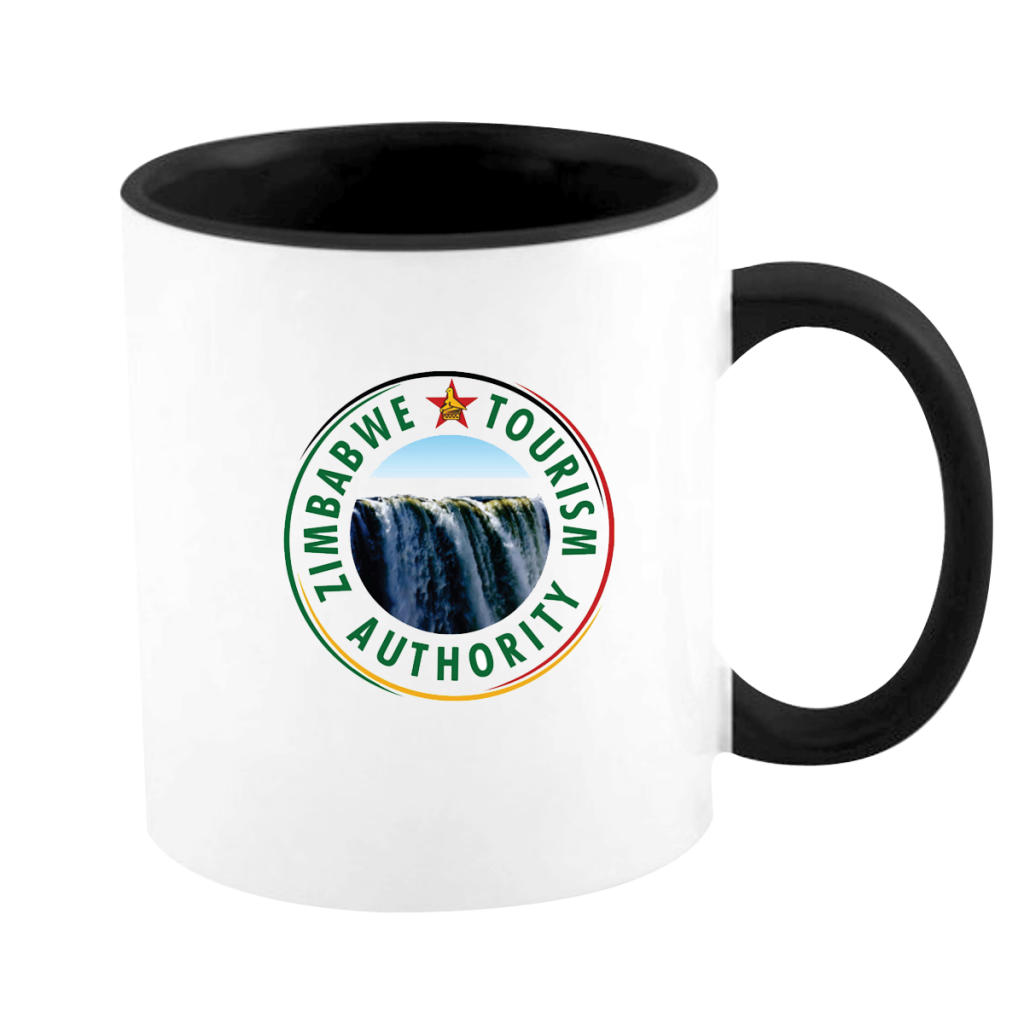 Zimbabwe Tourism Authority mug