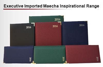 Executive maecha diary