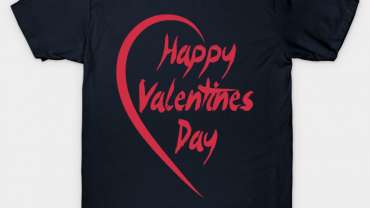 Valentine's day T shirts