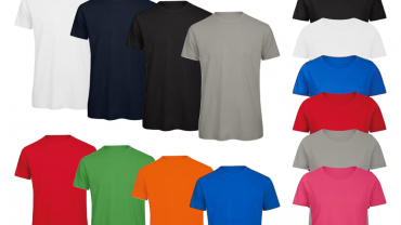 PLAIN T SHIRTS FOR SALE- BULK ORDERS