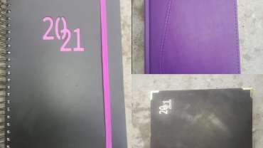 Branded/Customised 2021 Diaries and Notebooks in Harare, Zimbabwe