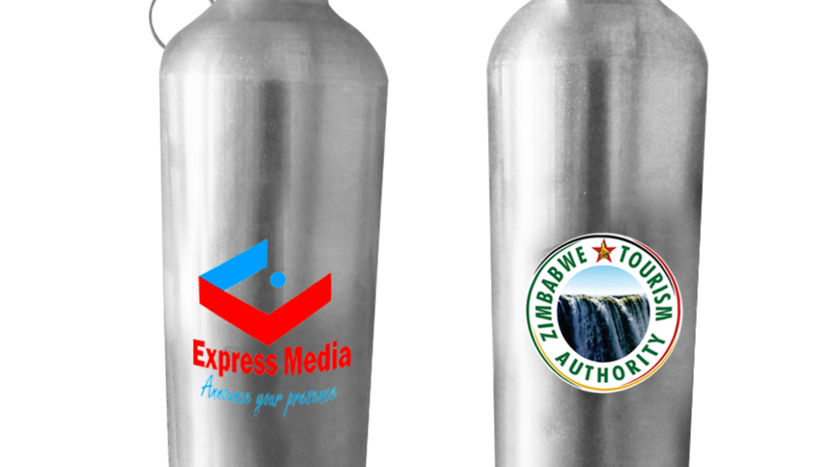 Branded Drink Bottles/Water bottles
